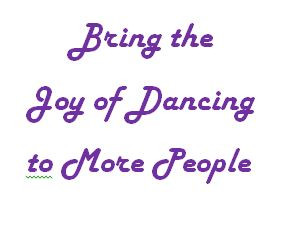 Support our dancing community with a tax deductible donation to The Ballroom of Reno