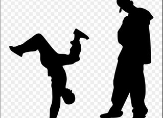 New Class - Intro to Breakdancing with Mateo on Mondays