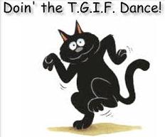 TGIF Dances are back