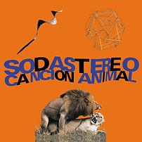 Letras Canción Animal Soda Stereo