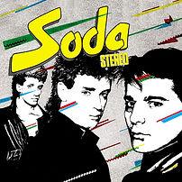 Soda Stereo letras