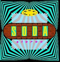 Letras Rex-Mix Soda Stereo