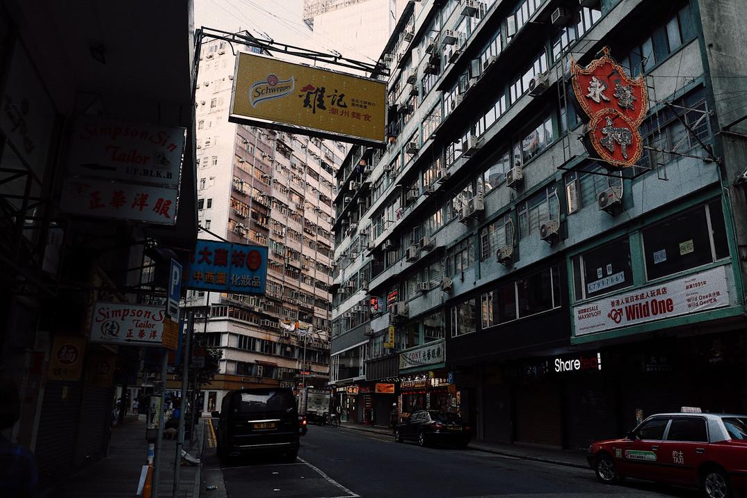 12 Hours In Hong Kong19
