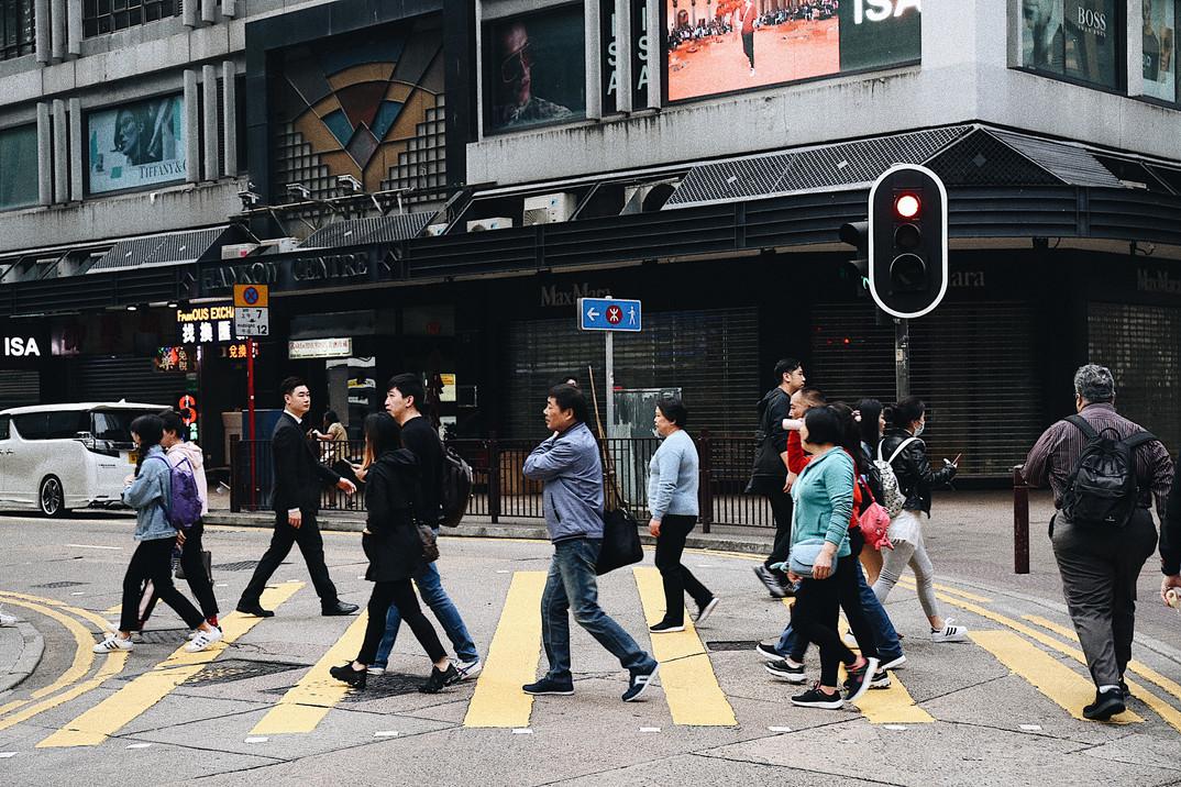 12 Hours In Hong Kong24