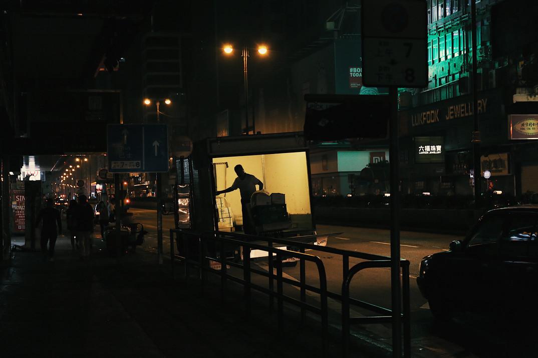 12 Hours In Hong Kong13