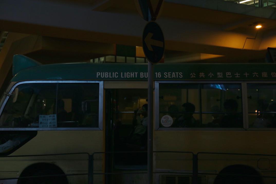 12 Hours In Hong Kong10
