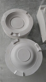 plate mould