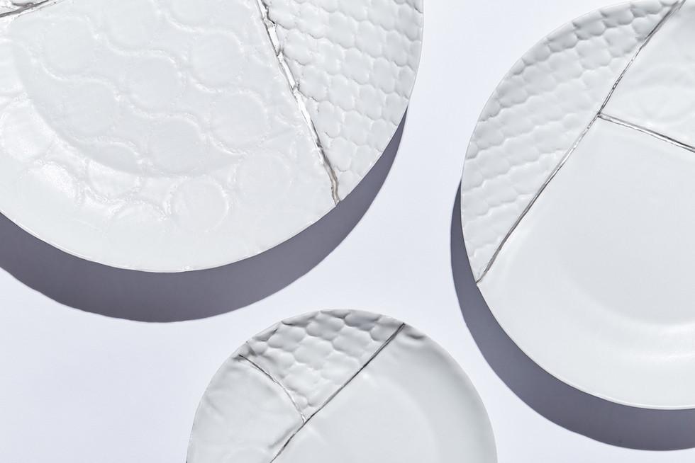 Fabric Formula Plate