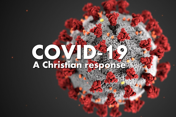 5 COVID spiritual lessons