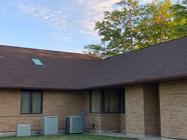 Parish House - NE Side