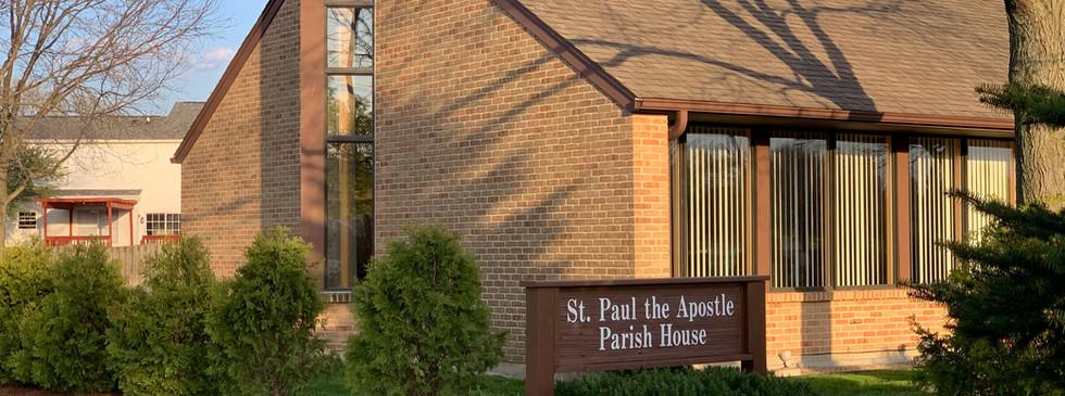 Parish House
