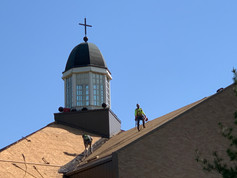 Roofers by the Copula