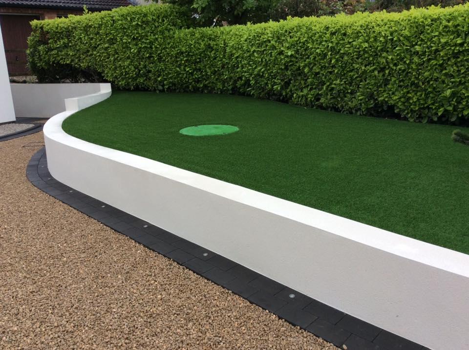 Trulawn artificial turf