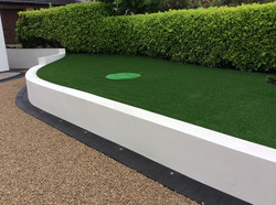 Trulawn artificial turf