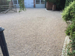 WBC Breedon Chippings
