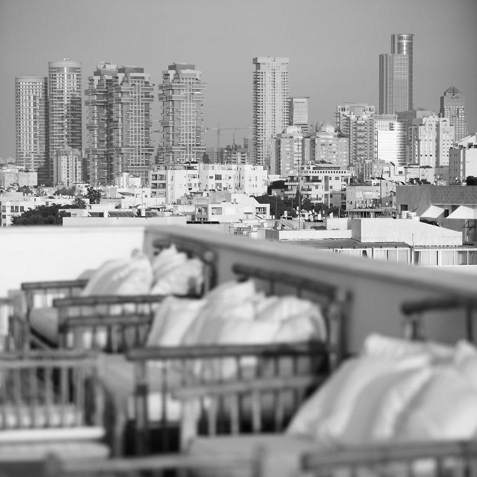 Tel Aviv property management concierge alyiah