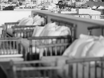 The lay of the land: Tel Aviv neighborhoods