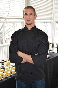 Encore Deserts, Pasty Chef