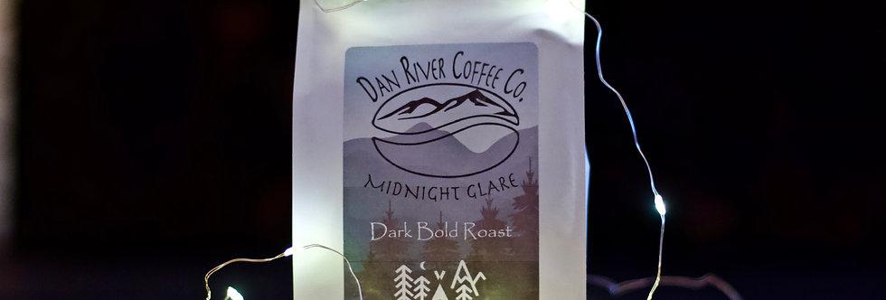 Dan River Coffee and Vanilla Spoon