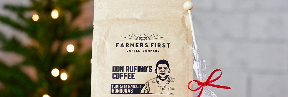 Don Rufino's Coffee