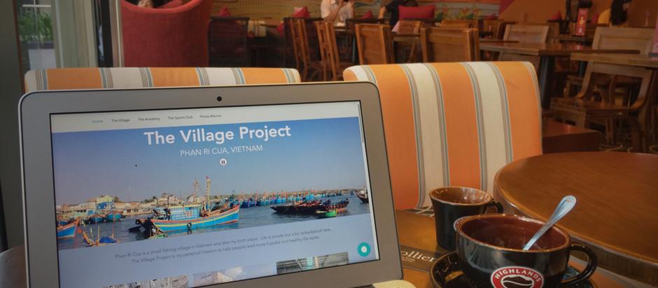 Cafe Sua Break
