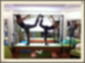 Pilates Cadilac