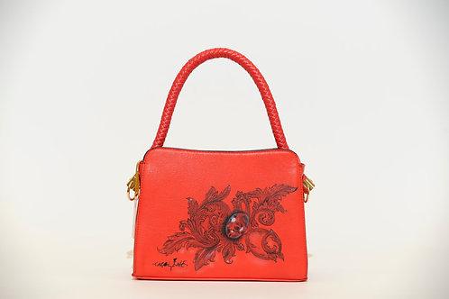 """Tasche """"Baroque"""" Airbrush Design"""