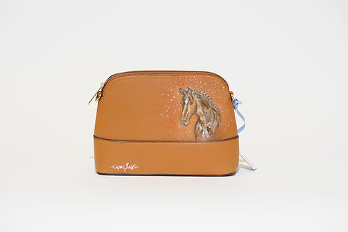 "Tasche ""Little Horse"" Airbrush Design"