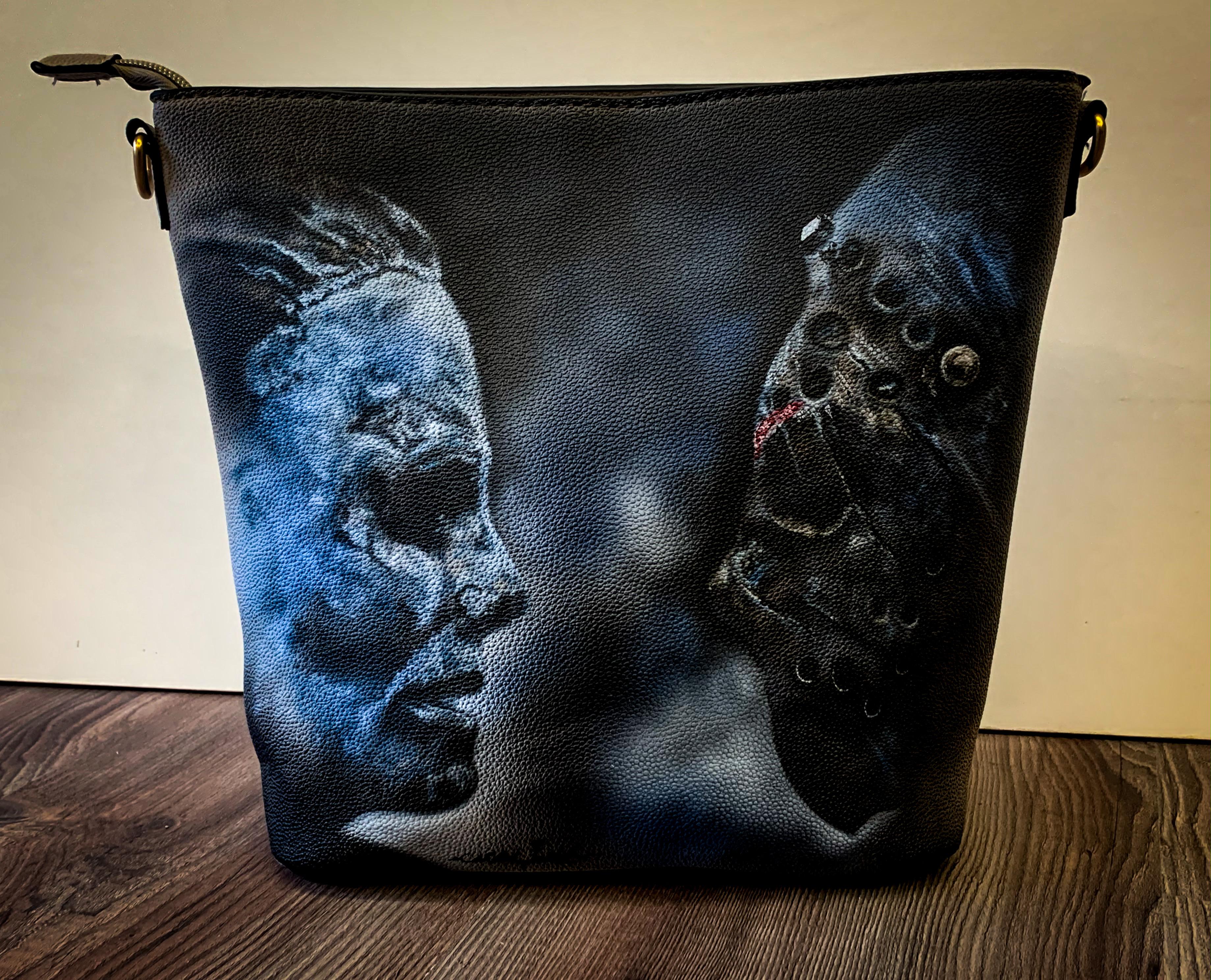 Airbrush Tasche