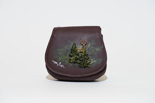 """Tasche """"SFX Deer"""" Airbrush Design"""