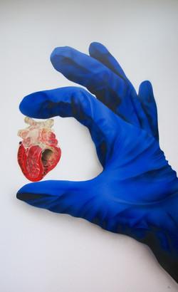 Heart Airbrush