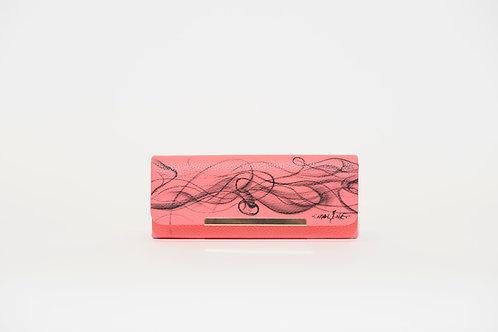 """Tasche """"Coral"""" Airbrush Design"""
