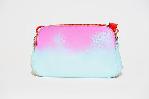 """Tasche """"Pastell"""" Airbrush Design"""