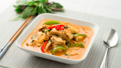 RED CURRY - GLUTEN FREE