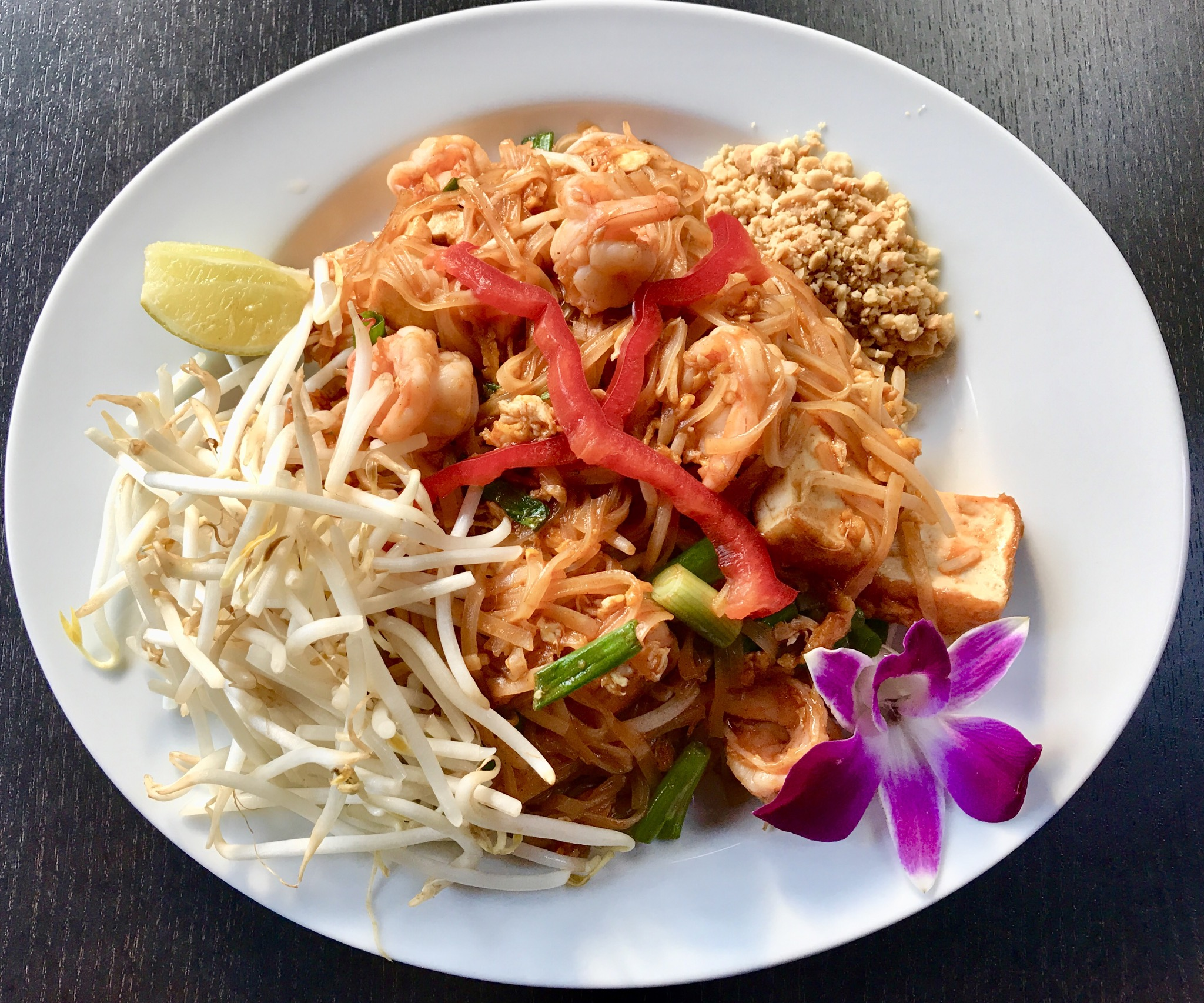BEST PAD THAI  SAN DIEGO