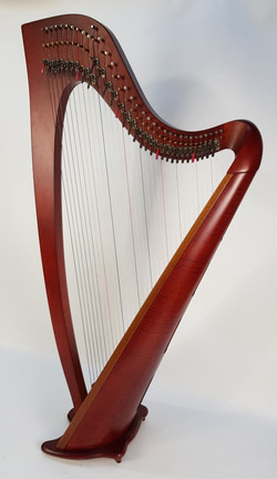 Blondel lever harp
