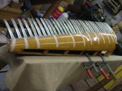 Naylor side strips