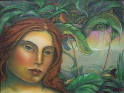 SOLD | Garden of Eden