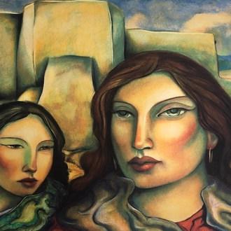 Women from Ranchos