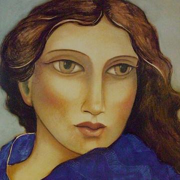 Woman from Cuba