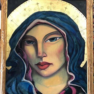 Saint Ava