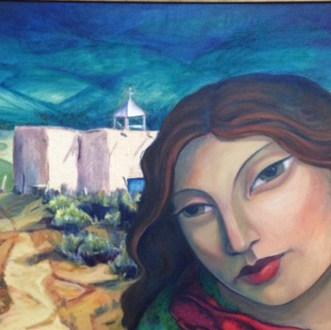 SOLD | Nuestra Senora de Guadalupe