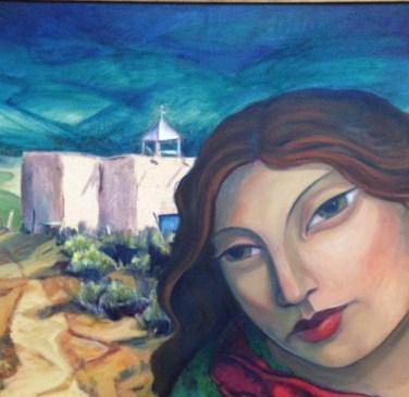 SOLD   Nuestra Senora de Guadalupe