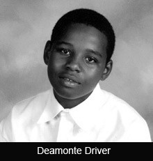 Death from a toothache, the sad story of Deamonte Driver