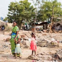 IGP partner rescuing high-risk girls