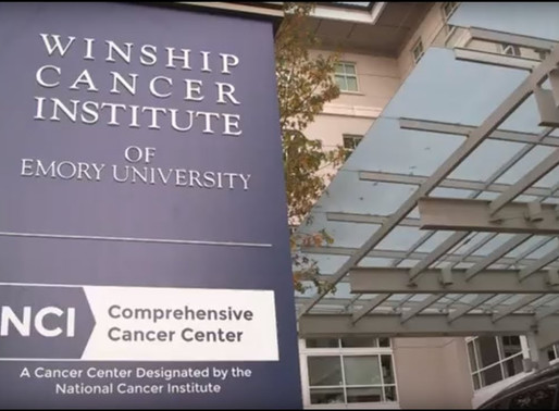 Emory Winship Cancer Institute - Summer Scholars Research Program