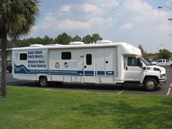 Baptist Mobile Dental Ministry