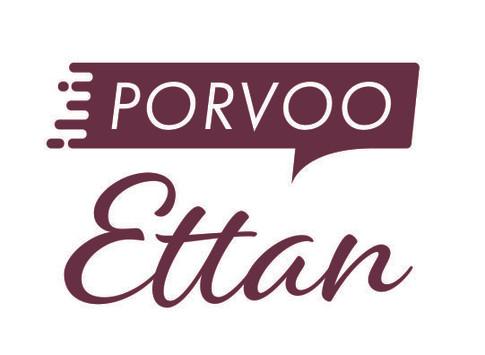 BNI Porvoo Ettan -logo