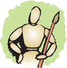 Illustrationer för Utbildningsstyrelsens webbsida