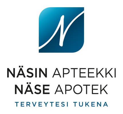 Näsin apteekin logo